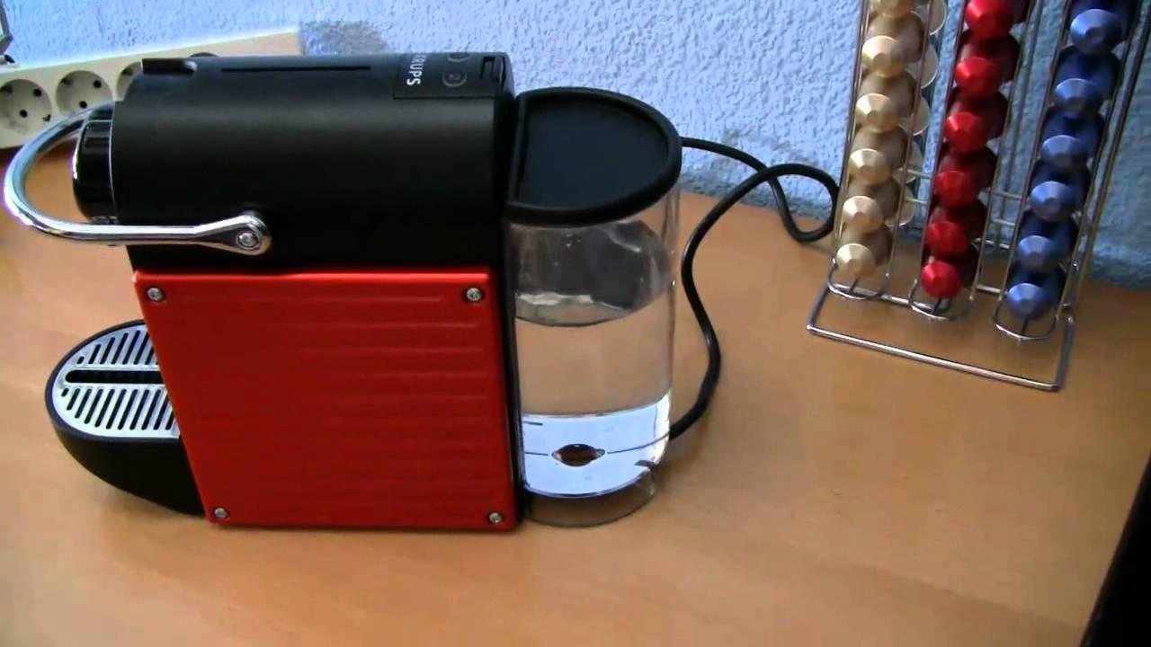 Come decalcificare macchina Nespresso - Donna Glamour