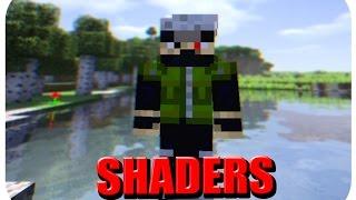 Shaders Review Como Poner Shaders en Minecraft 1.8, 1.9, 19.4, 1.10, 1.10.2