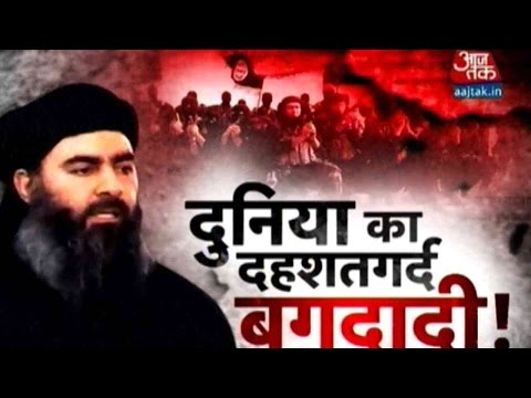 ISIS Leader Nominated For TIME
