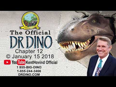 Dr. Kent Hovind 1-15-18 Ex. 12: NO contradictions in the Bible! How long were the Jews in Egypt?