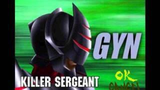 Dual Heroes - Gyn