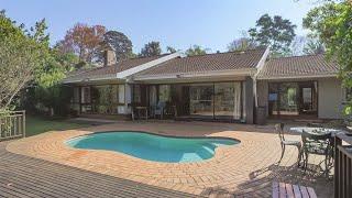 5 Bedroom House For Sale In Kwazulu Natal   Pietermaritzburg   Wembley  