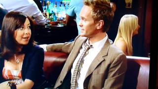 Himym Difference Between Peanut Butter & Jam