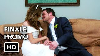 "Grey's Anatomy 14x24 Extended Promo ""All of Me"" (HD) Season Finale - Jo and Alex Wedding"