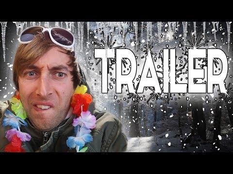 Trailer!  Sandra und die Weihnachtshütte
