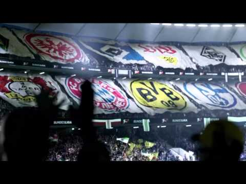 Bundesliga Intro 2013 2014 HD