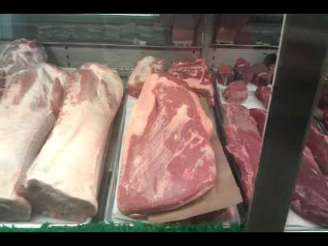 Rudolph's meat market. Deep elm, Dallas.