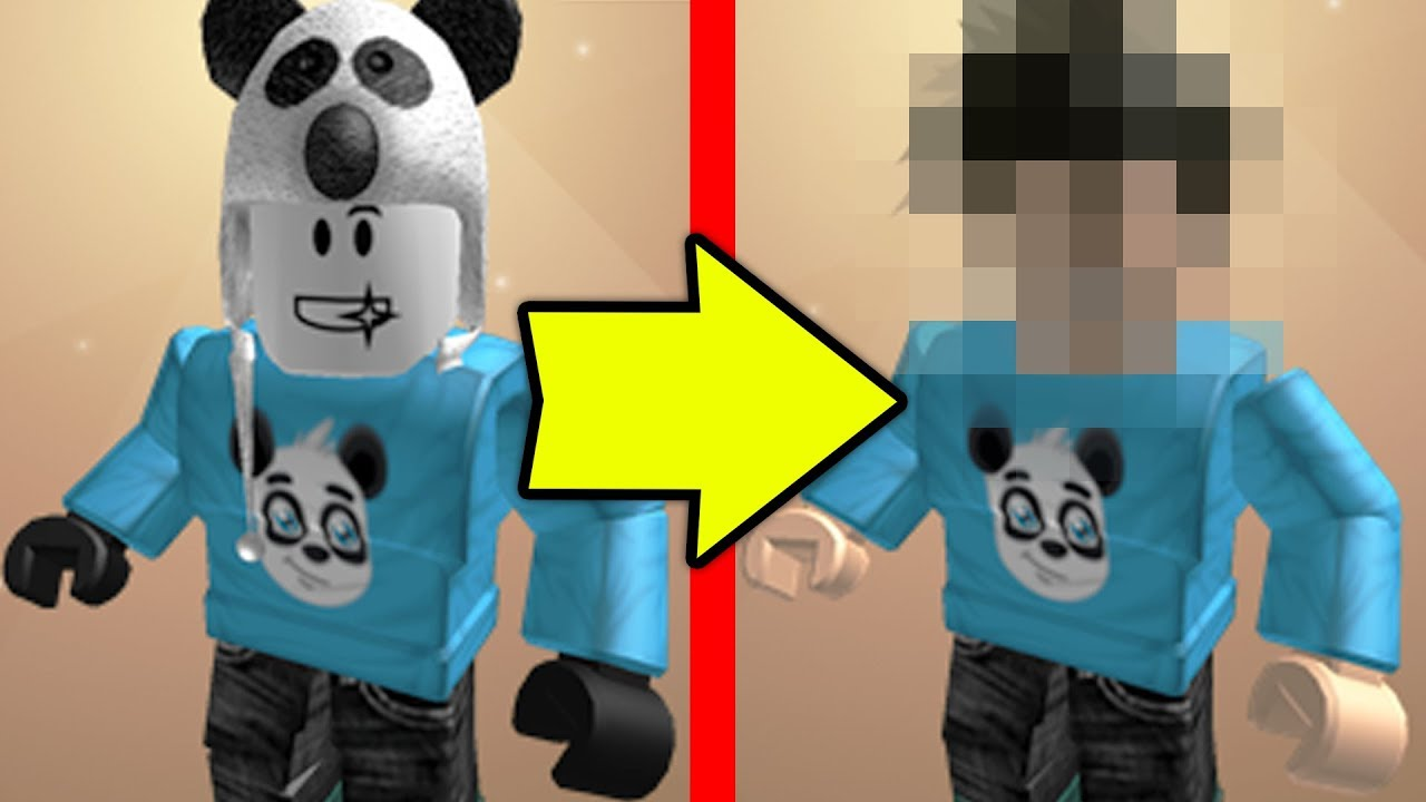 Roblox In Real Life Zeph Plays Changing My Roblox Character To A Human Youtube