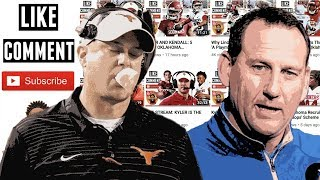 Why Tom Herman's Move To Bring In David Beatty Might Backfire
