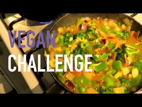 Vegan | Vlog