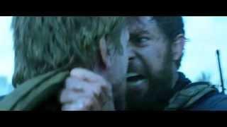 13 часов: Тайные солдаты Бенгази (трейлер)