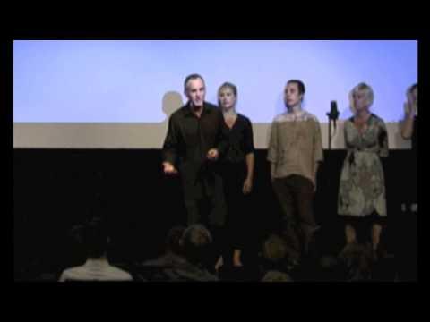TEDxHelsingborg - Walter Thompson - Soundpainting