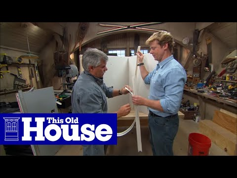How to Mud and Tape Drywall Corners | This Old House