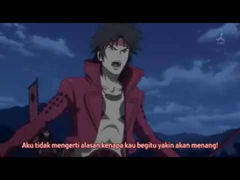 basara 1 full movie sub indo