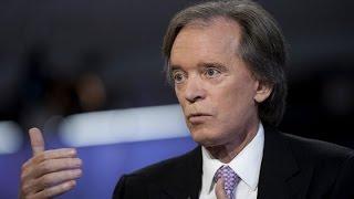 Bill Gross' Janus Fund Gets $66.4M Deposits in September