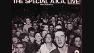 The Specials - Skinhead Symphony, Longshot Kick The Bucket, Liquidator, Skinhead Moonstomp