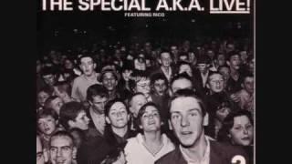 The Specials - Skinhead Symphony, Longshot Kick The Bucket, Liquidator, Skinhead Moonstomp