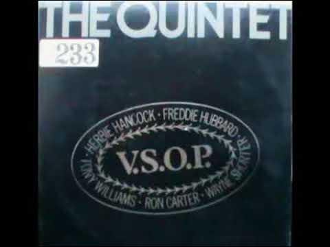 THE QUINTET V S O P  0