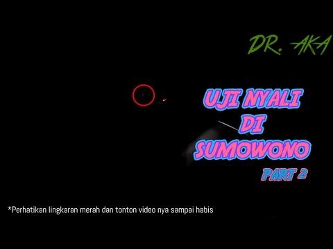 uji-nyali-sumowono-|-night-ride-|-part-2