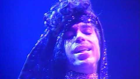 prince  the revolution  purple rain live 1985 official video