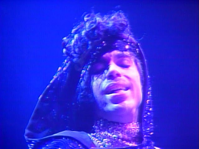 Music Power | PURPLE Rain
