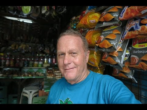 Mike Philippine and Joe take to the streets of Mandurriao. ~ Video 1 ~  Iloilo City Philippines