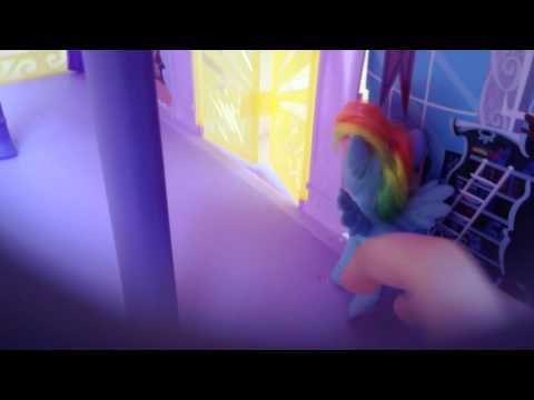 Hide n seek (mlp song toys )