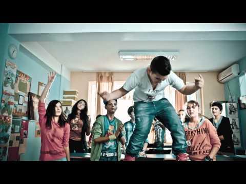 Fresh Kid - N-ai scoala... e nasol feat. Boier Bibescu [Official video HD]