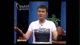 Taksim Gezi Parkı  Fıkra Zamanı  Mavi Karadeniz TV