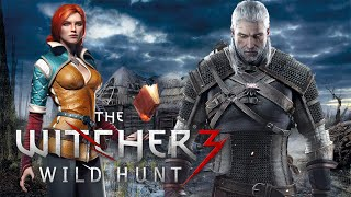The Witcher 3 Wild Hunt  -  ЛУЧШЕЕ #1
