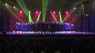 Тодес Кашира, HD отчётный концерт в Crocus city. 09.12.2017