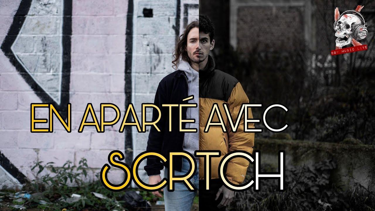 En aparté avec SCRTCH
