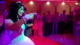 """Свадьба в ресторане """"Ласточкино  гнездо"""" (Дружба) Смоленск 06.06.2015"""