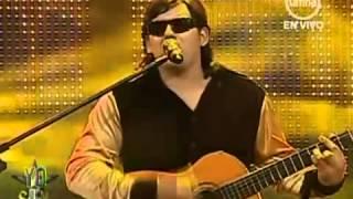 """Yo Soy JOSE FELICIANO [19/12/12] """"Feliz Navidad"""" - Yo Soy La Revancha"""
