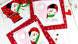 Recycled Wrapping Paper For Cards