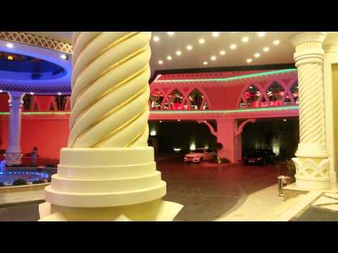 Отель на кипре с казино