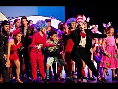 Seussical Jr. (MTW)