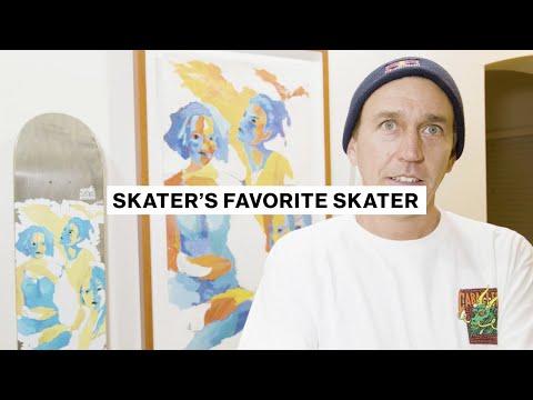 Skater's Favorite Skater: Joey Brezinski