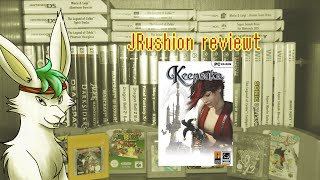 Review: Keepsake (German/Deutsch)