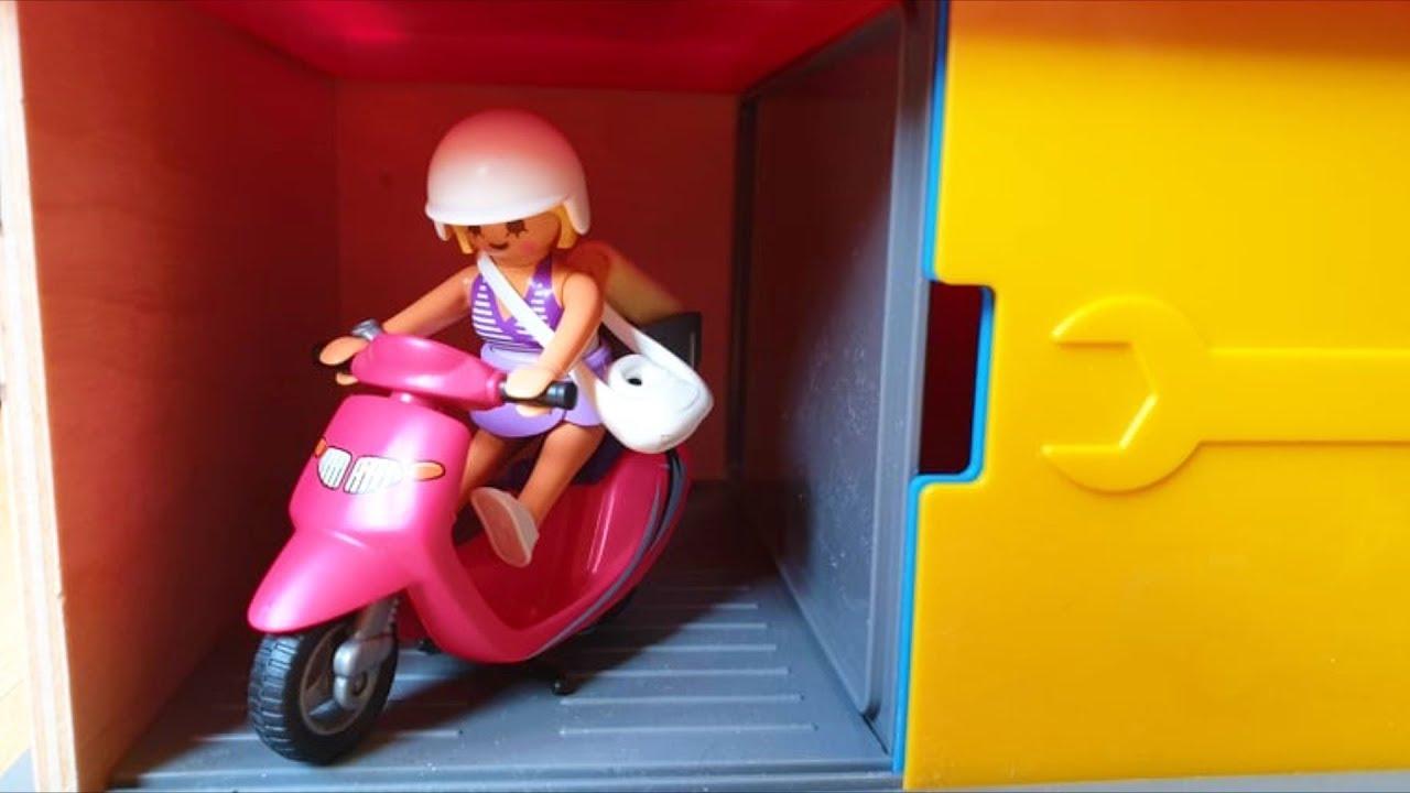 Мотоциклы и машинки для детей Друзья едут кататься