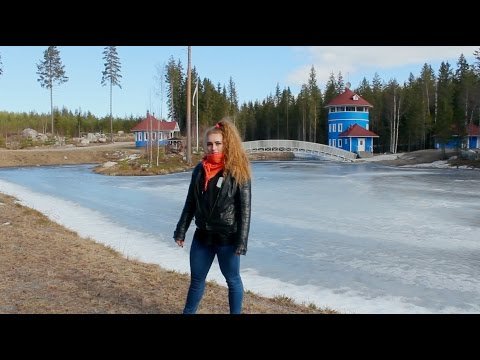 Финский дом - деревянные дома из клееного бруса под ключ