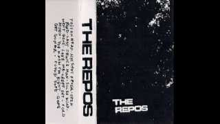 The Repos - [2013] Poison Head tape