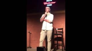 Chris Fenton @ Déjà Vu Comedy Club