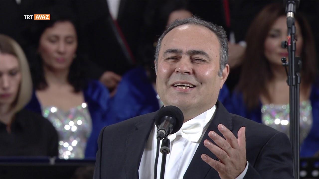 Şükriyem - Solist Azer Zeynalov