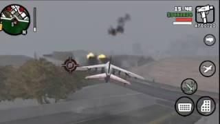 GTA San Andreas Lite 7.4 Versão Brasileira Totalmente Gratuita