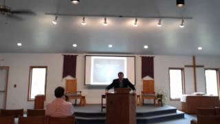 FVCRC Service - 8/17/2014 - Electing Grace Thumbnail
