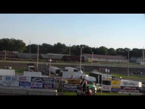 Sport Compact Heat 2 @ Buena Vista Raceway 08/17/16