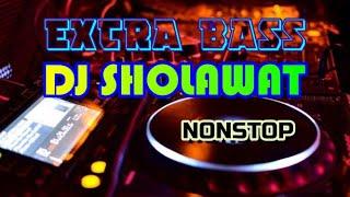 Download DJ Sholawat Remix EXTRA Bass