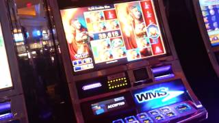 758X Fire Queen Huge Win Slot Bonus Hand Pay By PimpMasterT | WMS