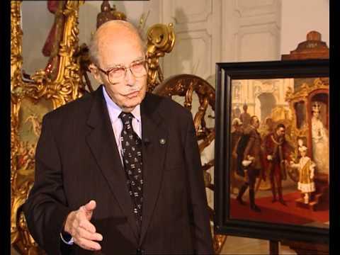In Memoriam Dr. Otto von Habsburg / In Memory Of Dr. Otto von Habsburg